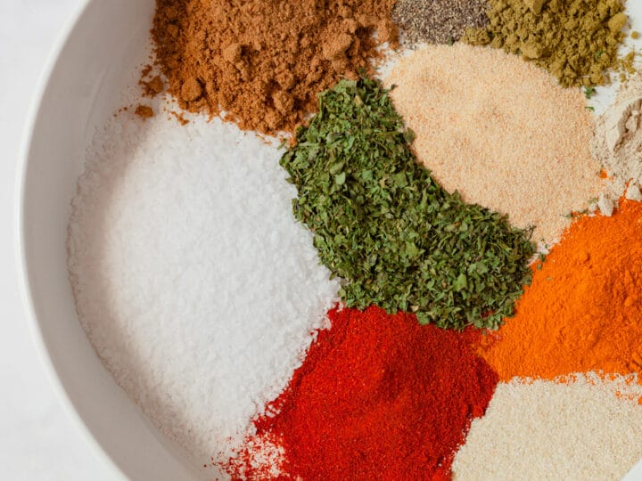 blend of spices