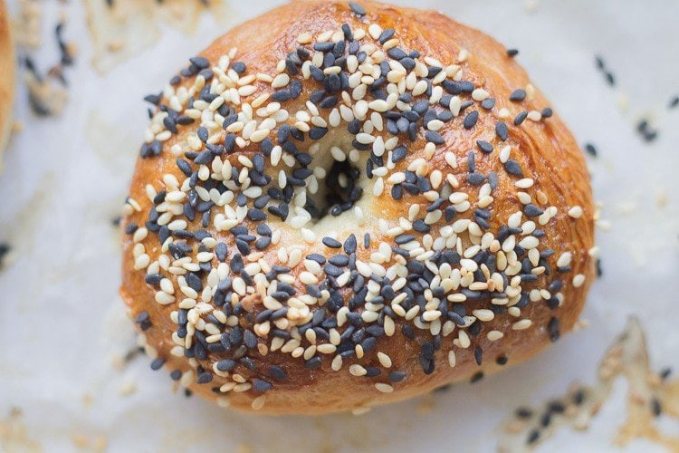 Easy Small- Batch New York-Style Bagels