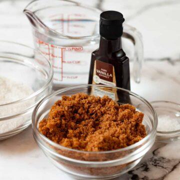 syrup ingredients