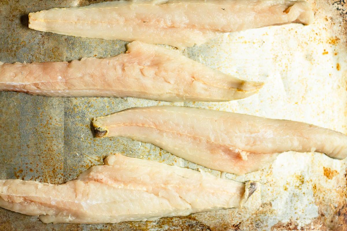 raw whiting