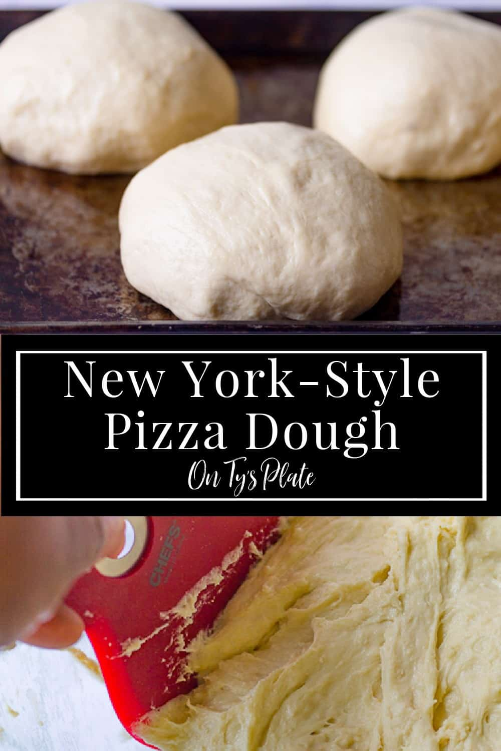 New York-Style Pizza Dough