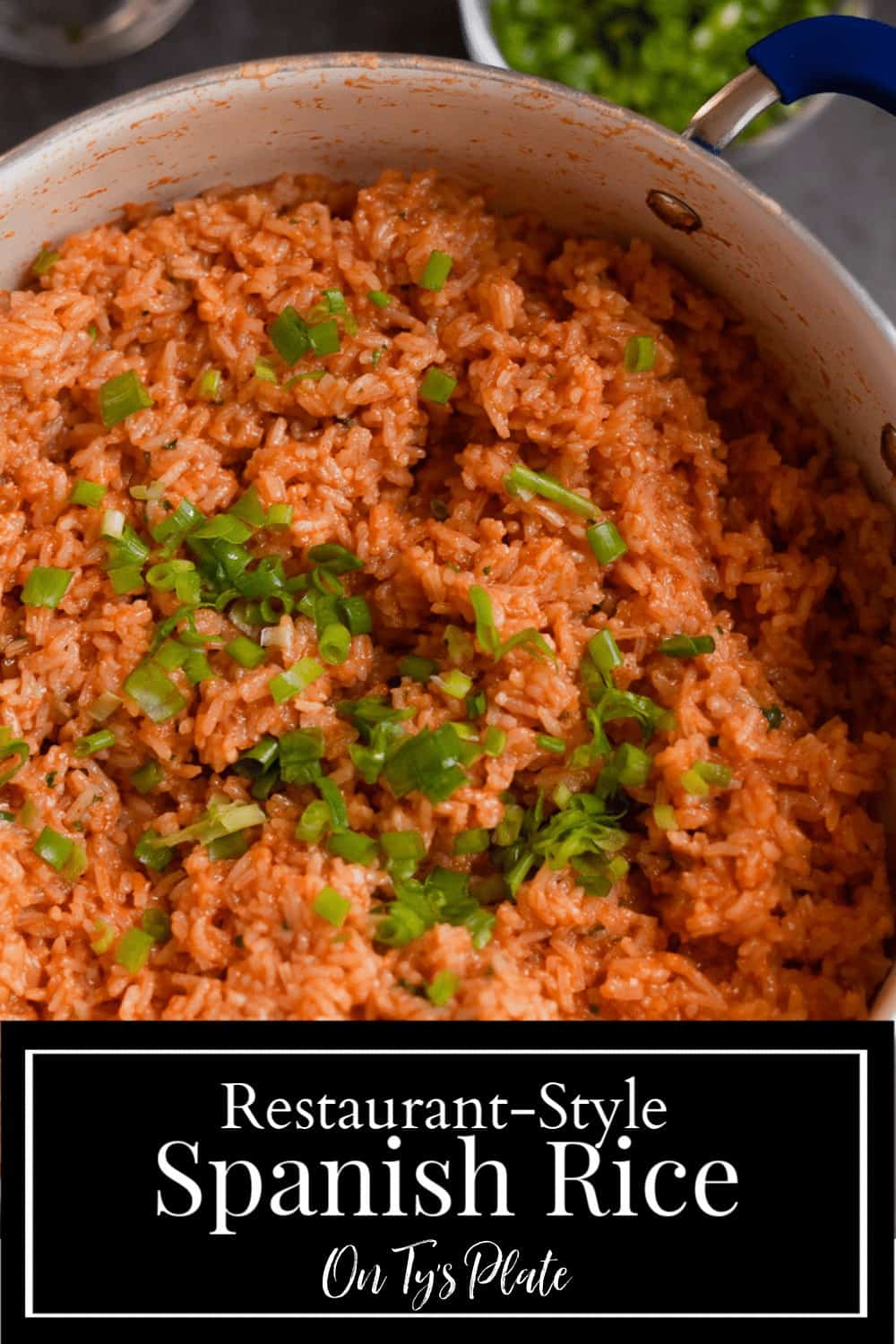 Restaurant-Style Spanish Rice