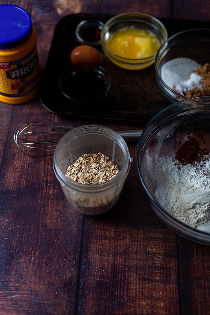 oatmeal cream pies ingredients